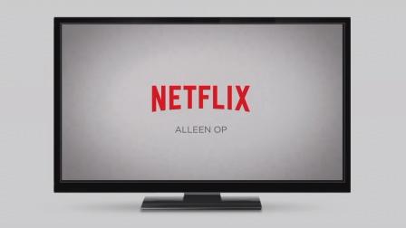 【壹手设计】Netflix 频道模拟
