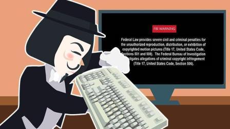 飞碟说 第二季:黑客帝国 匿名者的游戏 170721