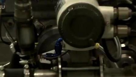 水平对置发动机-对冲式发动机测试