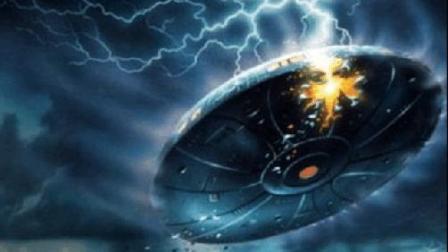 世界十大未解之谜UFO之谜