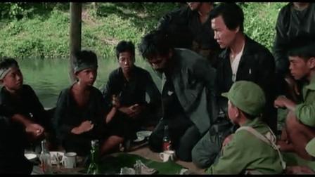 越战时越南童子军用活人当靶子赌博, 看的心惊肉跳