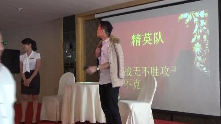 小品: 相亲——厦门百家安装饰7月份启动大会部门表演