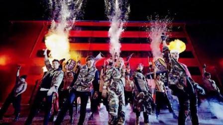 《bangbangbang》MV, 论舞姿就服Bigbang!