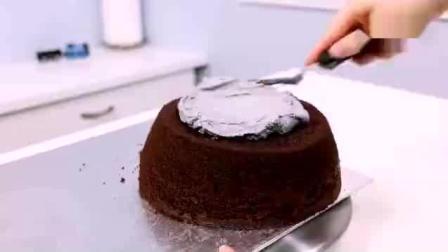 人类已经无法阻止蛋糕师折腾了