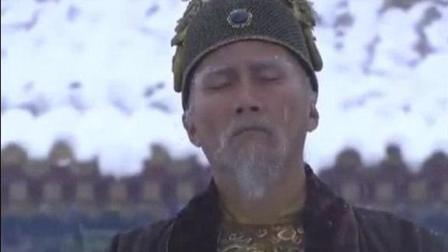 大明洪武三十一年, 千古一帝朱元璋驾崩, 这段比康熙王朝拍的都好!