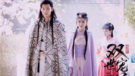 双世宠妃免费看电视剧全集第5集