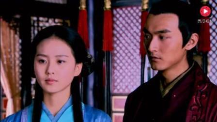 少年杨家将-杨家得知仇木易真实身份却又面临艰难抉择