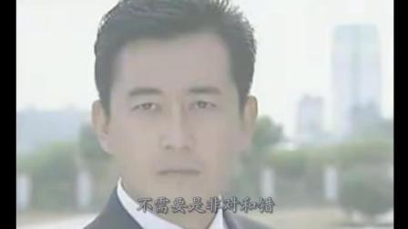 重温经典之电视剧《暴风法庭》主题曲《因果》