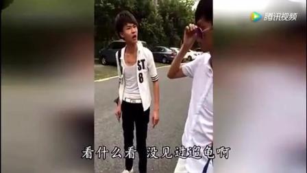 《爆笑》广西老表广东当专车司