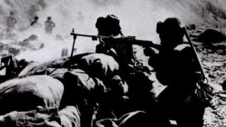 孤胆英雄! 解放军4名战士深入敌后15里, 竟打散印军1个炮兵团