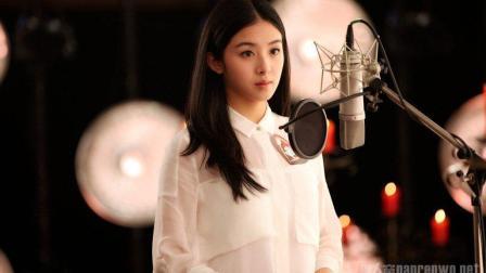 12年前张含韵, 一首唱响全国的广告歌, 完美诠释少女的青春情怀
