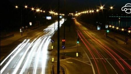 为啥我国的高速公路都不安装路灯? 这里是有学问的