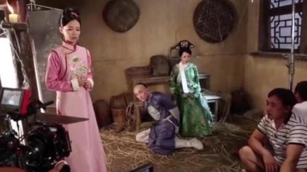 《龙珠传奇》花絮: 吴家二公子被打好可怜, 演员们都卖力配合彼此演出, 很精彩