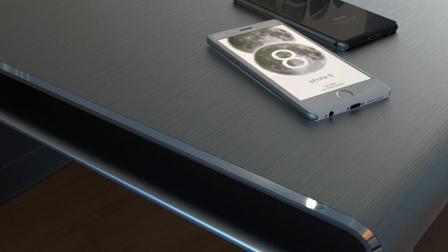 iPhone 8发布时间、售价齐曝光 全球首艘无人驾驶船