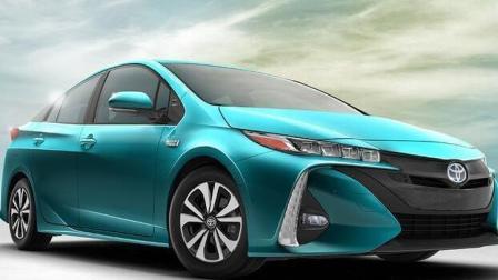 5月全球电动车销量排名 丰田普锐斯Prime获冠军
