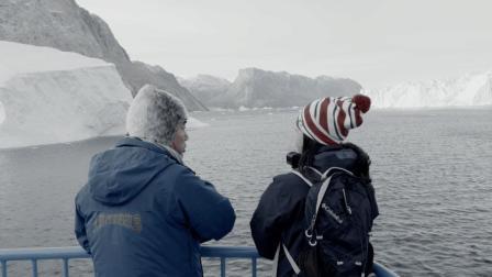 格陵兰探险之旅:找到散落在各处的白骨 75