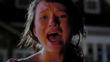 三分钟看电影《不请自来》, 少女不顾一切追杀后妈, 可谁会想到结局是这样? #大鱼FUN制造