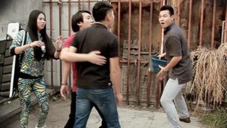 台球引发的打架事件