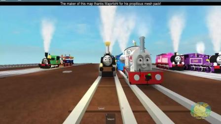 Thomas & Friends English Episodes Thomas Compilation Accident Will Happen Video
