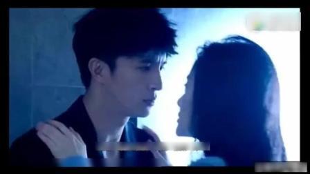 《我们的少年时代》 李小璐薛之谦一分钟的吻戏, 唯美又不失激情, 求贾乃亮心理阴影面积!