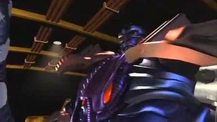 《猛兽侠》霸王龙勇士关键时刻遭遇心腹背叛, 大难不铁血报复