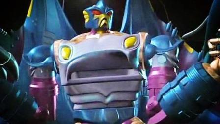 《猛兽侠》急先锋勇士初次登陆地球, 意外救下黄豹勇士