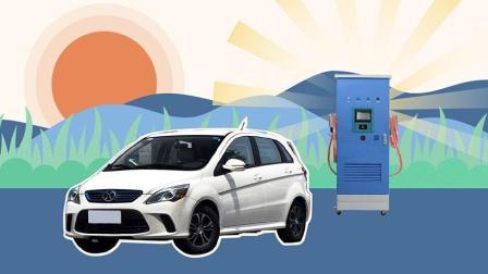 给电动车充电 接线板和充电桩哪个更靠谱 65