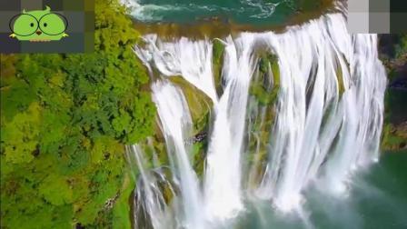 旅游攻略: 贵州最美风景黄果树瀑布