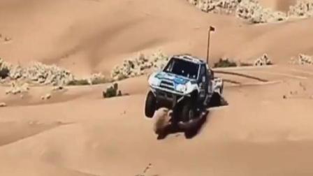 【Dakar进入中国】Dakar达喀尔系列赛中国拉力赛最新预告片