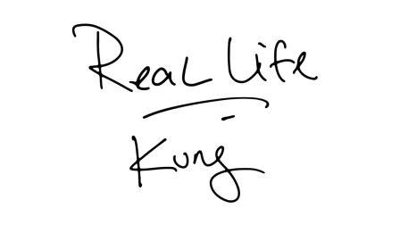 孔令奇《Real Life》 Ft.满舒克  歌词版MV