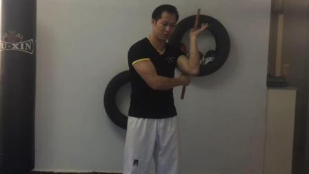 菲律宾棍换手棍教学(一), 东南亚的武术经典