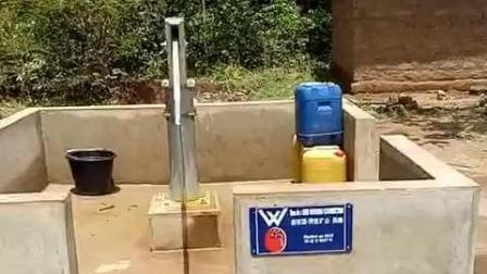 自豪! 中国人在非洲的援建项目, 非洲当地居民生活都靠它