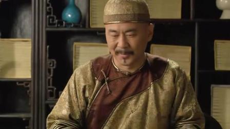 《甄嬛传》皇上听不进舅舅的话, 任凭年大将军胡作非为