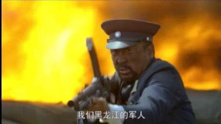 爱剪辑-2带领东北军抗日救国, 可歌可泣的英雄气概, 驱除日寇, 还我河山一直激励国人