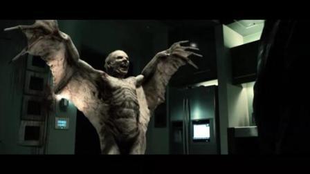 3分钟看完恐怖轮回《无限恐怖》姐妹篇《无限曙光》吸血鬼统治世界背后的阴谋