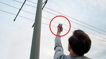"""小伙发明""""偷电""""盒子, 能合法免费用电, 怎么做到的"""