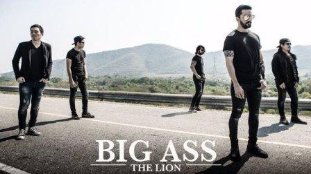 【泰正点】泰国摇滚天团BigAss《愚昧》中字MV
