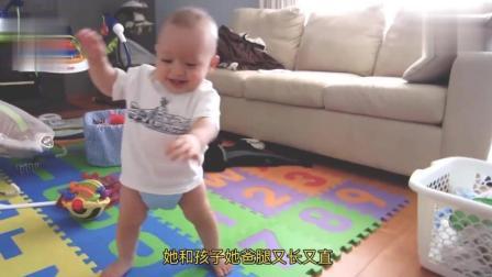 严重影响宝宝腿型发育的3种行为, 千万不要做!