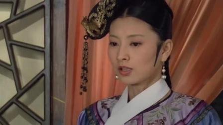 《甄嬛传》沈贵人因蒋欣气得恨自己没有一个好父亲, 好兄弟