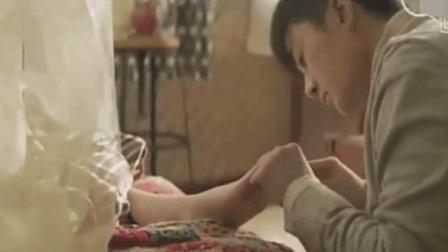 刘亦菲《夜孔雀》中美足片段 担心看了之后会不会变成美足控