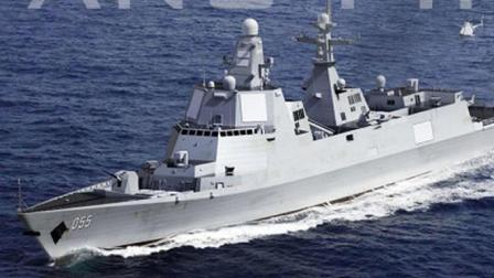 新型中华神盾舰让美军都羡慕? 装备单元垂发系统所向披靡