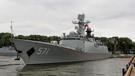 中俄联合军演开在了北约的地盘上