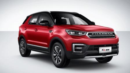 10万元买自主品牌SUV, 长安CS55是超强选择? 到底值不值?