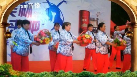 舞蹈: 《大红枣送亲人》