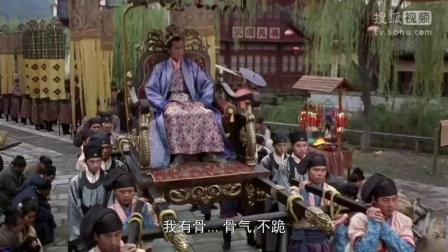 《花田喜事2010》片段: Angelababy口吃结巴扮男装