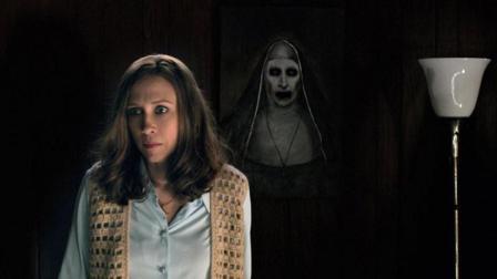 适合胆小者看的电影解说: 7分钟带你看完恐怖电影《招魂2》
