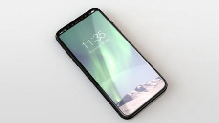 iPhone 8跑分泄露: 吊打 Android 旗舰?