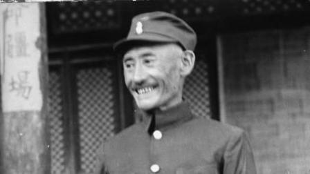 此人打响中国抗日第一枪, 而后竟投靠了日本人, 但却依然被世人称为抗日英雄