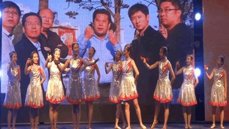 """秦皇岛海港区""""彩色周末""""快板歌舞: 竹韵声声唱亮点"""