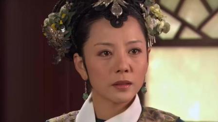 《甄嬛传》敬妃为帮甄嬛, 被蒋欣一顿挤兑, 皇后不在蒋欣要新动作